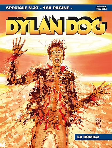 Dylan Dog Spec. 27