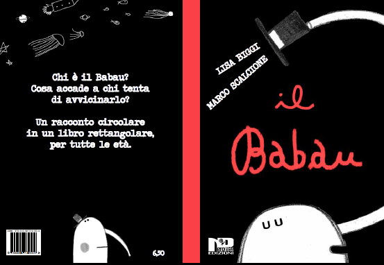 babau cover