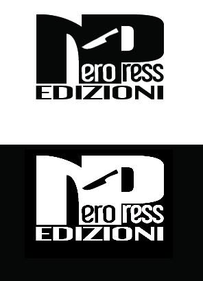logo nuovo nero press