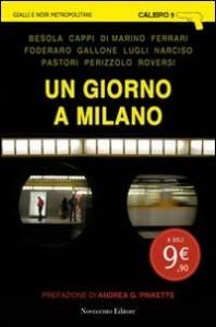 un giorno a Milano