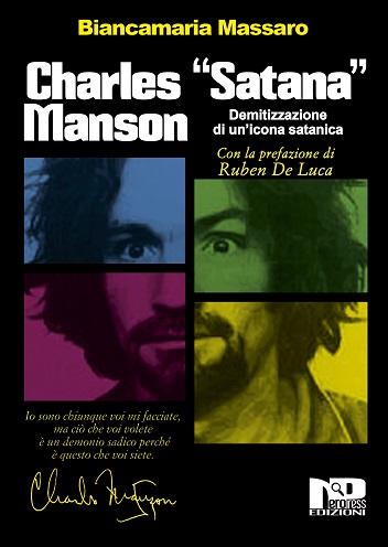 copertina manson