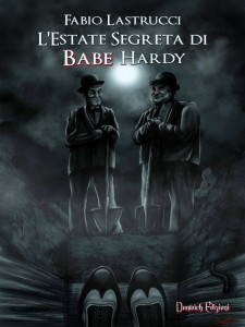 LEstate-Segreta-di-Babe-Hardy-Kindle-600x800