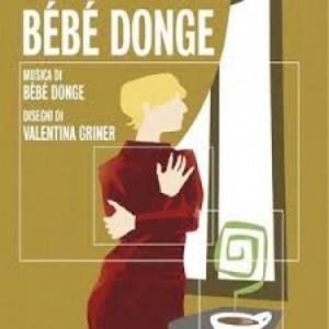 Cover Bèbé Donge