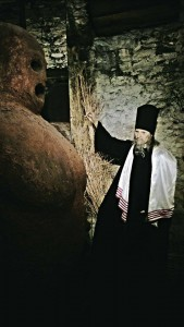 Golem e Rabbi Low di Silvia Vittorio