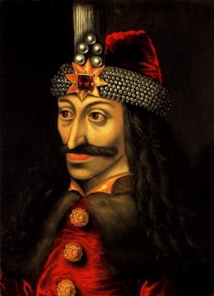 Vlad Tepes III, Voivoda di Valacchia