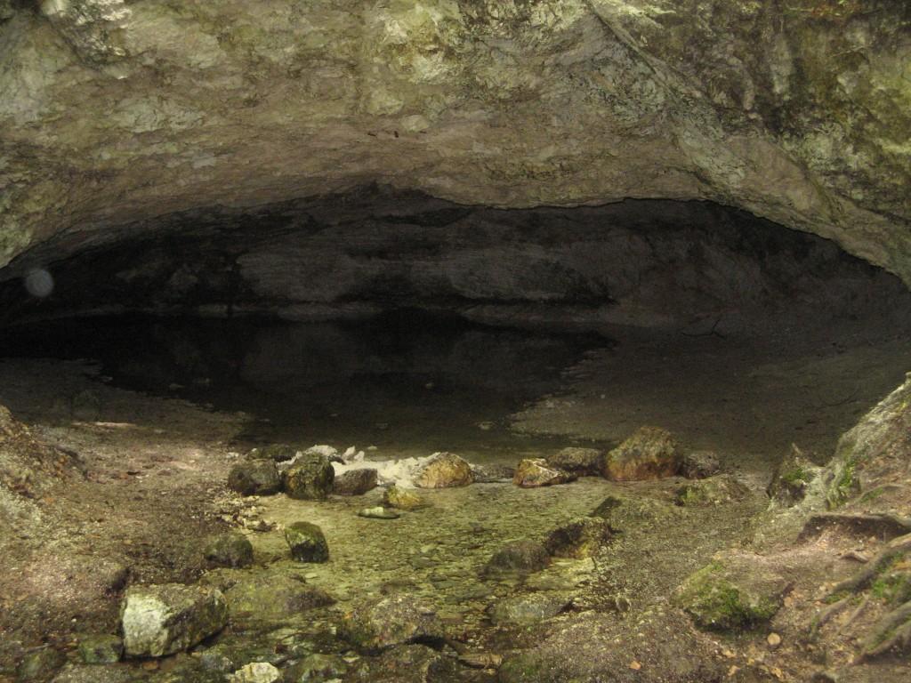 La Grotta delle Fate