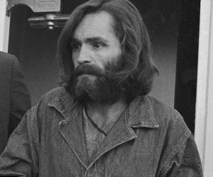 Charles Manson nel 1968