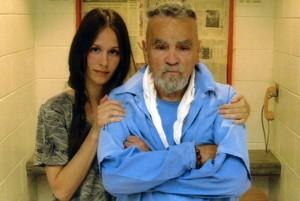 Afton Elaine Burton e Manson