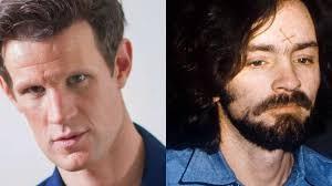 Matt Smith e Charles Manson