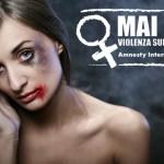 Cancelliamo la violenza contro le donne creando nuovi modelli per sentirci potenti